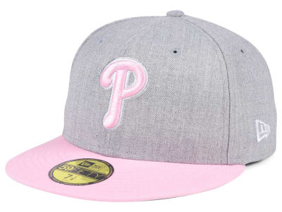 Philadelphia Phillies New Era MLB Perfect Pastel 59FIFTY Cap