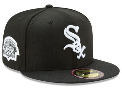 Chicago White Sox New Era MLB Ultimate Patch Collection Game 59FIFTY Cap