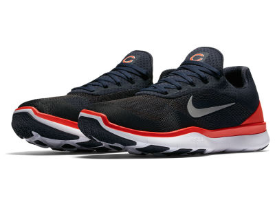 Chicago Bears Nike NFL Free Trainer V7 Week Zero Shoes