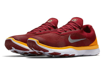 Washington Redskins Nike NFL Free Trainer V7 Week Zero Shoes
