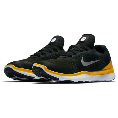 Pittsburgh Steelers NFL Free Trainer V7 Week Zero Shoes
