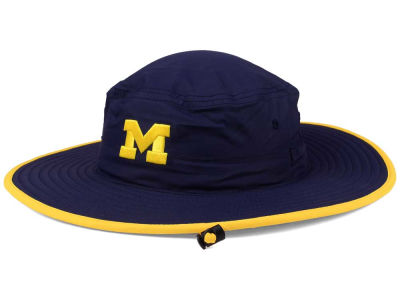 Michigan Wolverines Top of the World 2017 NCAA Training Camp Bucket