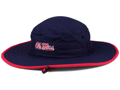 Ole Miss Rebels Top of the World 2017 NCAA Training Camp Bucket