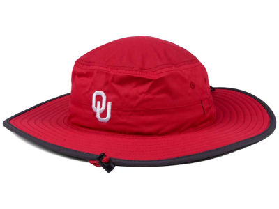 Oklahoma Sooners Top of the World 2017 NCAA Training Camp Bucket
