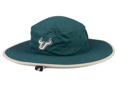 South Florida Bulls Top of the World 2017 NCAA Training Camp Bucket