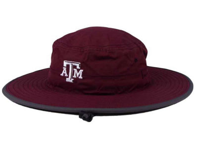 Texas A&M Aggies Top of the World 2017 NCAA Training Camp Bucket