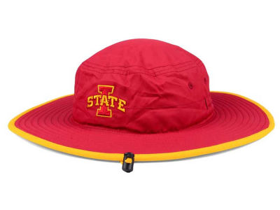 Iowa State Cyclones Top of the World 2017 NCAA Training Camp Bucket