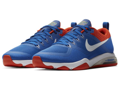 Florida Gators Nike NCAA Women's Air Zoom Shoes