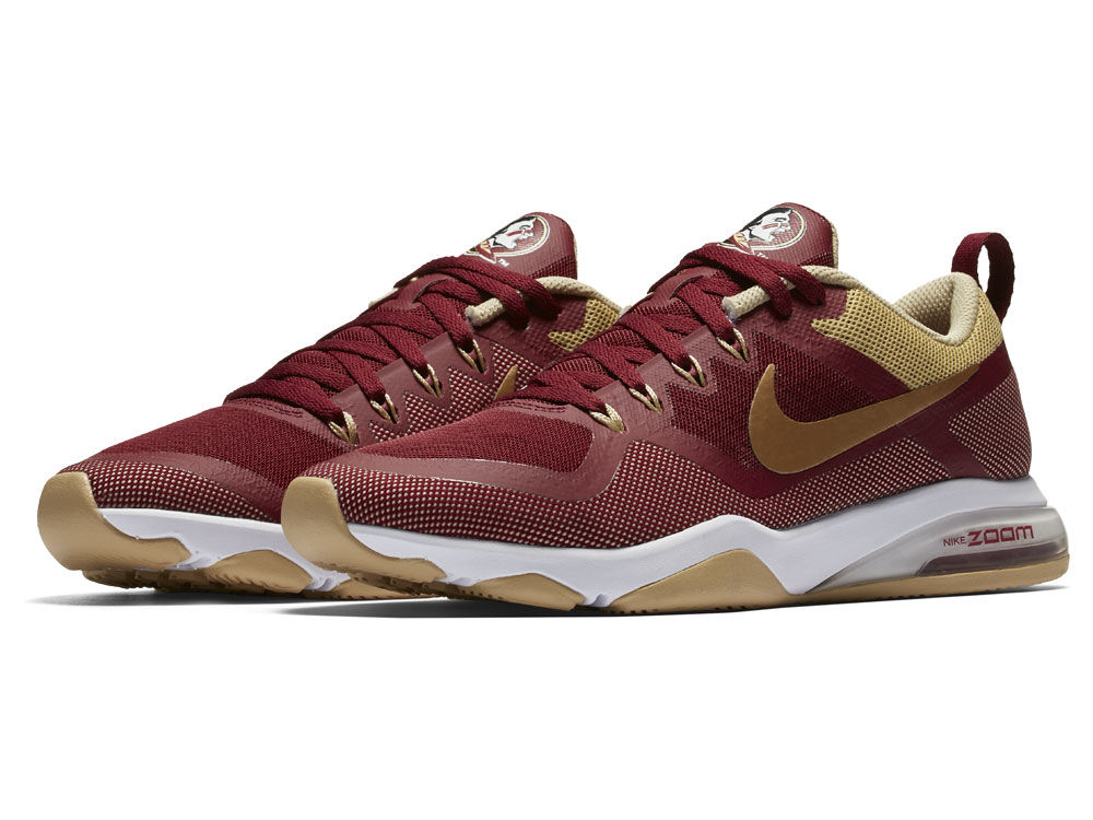 competitive price cd8a7 a48ac nike florida state shoe