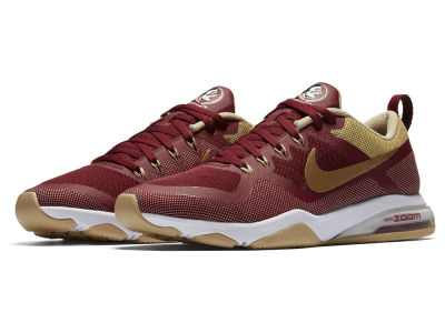 Florida State Seminoles Nike NCAA Women's Air Zoom Shoes