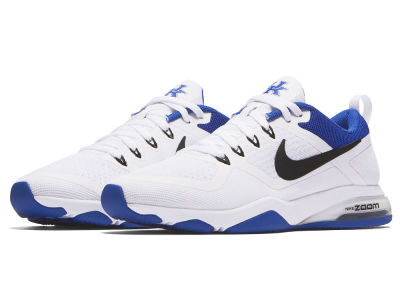 Kentucky Wildcats Nike NCAA Women's Air Zoom Shoes