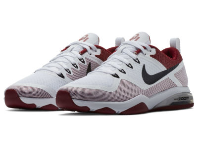 Oklahoma Sooners Nike NCAA Women's Air Zoom Shoes