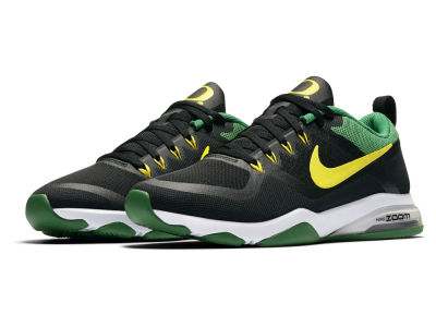 Oregon Ducks Nike NCAA Women's Air Zoom Shoes