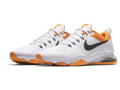 Tennessee Volunteers Nike NCAA Women's Air Zoom Shoes