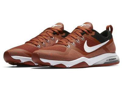 Texas Longhorns Nike NCAA Women's Air Zoom Shoes