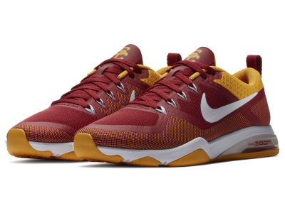 USC Trojans Nike NCAA Women's Air Zoom Shoes