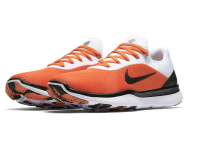 Oklahoma State Cowboys Nike NCAA Free Trainer V7 Week Zero Shoes