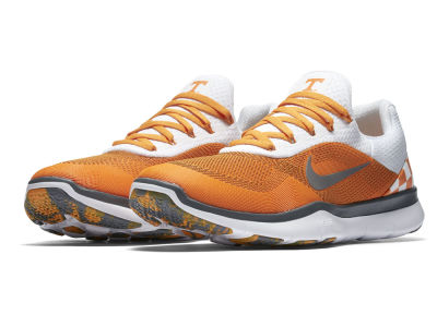 Tennessee Volunteers Nike NCAA Free Trainer V7 Week Zero Shoes
