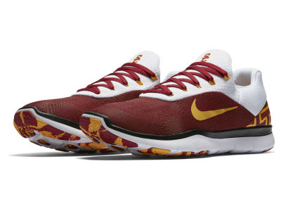 USC Trojans Nike NCAA Free Trainer V7 Week Zero Shoes