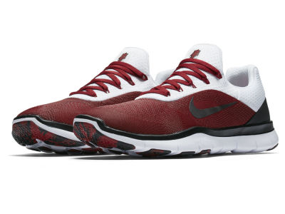Arkansas Razorbacks Nike NCAA Free Trainer V7 Week Zero Shoes