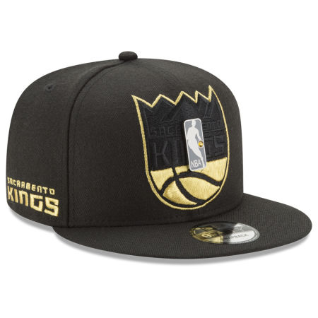 Sacramento Kings New Era NBA Playoff Push 9FIFTY Snapback Cap