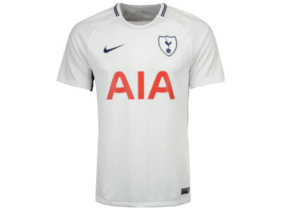 Tottenham Hotspur FC Nike Men's Club Team Home Stadium Jersey