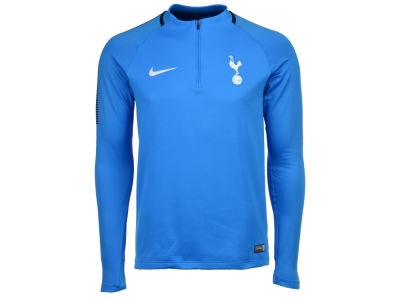 Tottenham Hotspur FC Nike Men's Club Team Drill Top 1/4 Zip