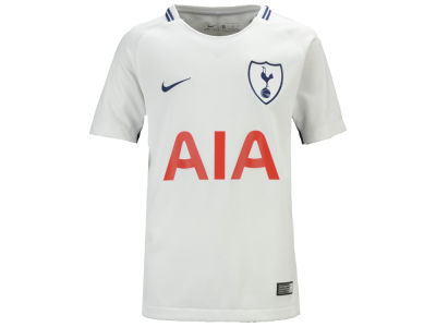 Tottenham Hotspur FC Nike Club Team Youth Home Stadium Jersey