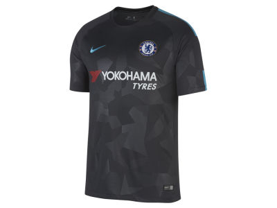 Chelsea Nike Men's Club Team 3rd Stadium Jersey