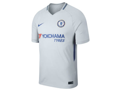 Chelsea Nike Men's Club Team Away Stadium Jersey