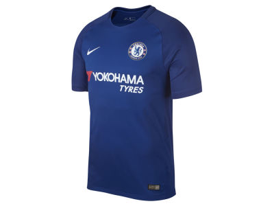 Chelsea Nike Men's Club Team Home Stadium Jersey