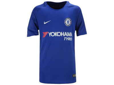 Chelsea Nike Club Team Youth Home Stadium Jersey