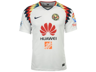 Club America Nike Men's Club Team Away Stadium Jersey
