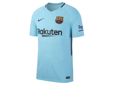 FC Barcelona Nike Men's Club Team Away Stadium Jersey