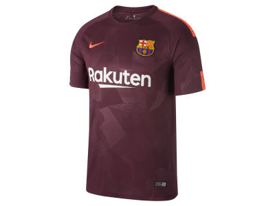FC Barcelona Nike Men's Club Team 3rd Stadium Jersey