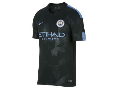 Manchester City Nike Men's Club Team 3rd Stadium Jersey