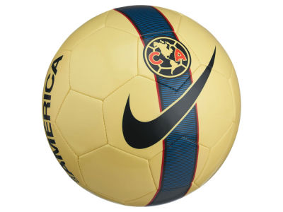 Club America Nike Supporter Soccer Ball
