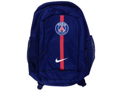 Paris Saint-Germain Nike Stadium Backpack