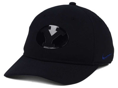 Brigham Young Cougars Nike NCAA Col Cap