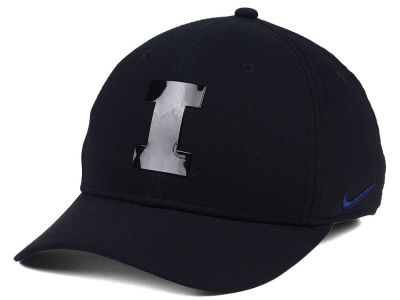 Illinois Fighting Illini Nike NCAA Col Cap