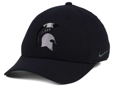 Michigan State Spartans Nike NCAA Col Cap