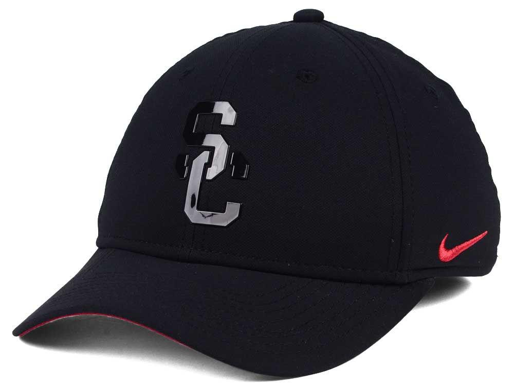 newest collection b99c9 d6d42 ... fitted baseball cap lids 1aba7 4cb10  wholesale usc trojans nike ncaa  col cap lids f67ee b1c57