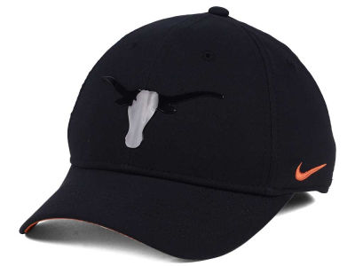 Texas Longhorns Nike NCAA Col Cap