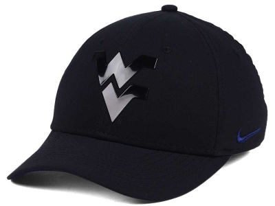 West Virginia Mountaineers Nike NCAA Col Cap