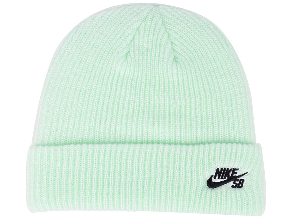 2a03be1dab535 ... mens 708912 ice ef004 2668a  discount nike sb fisherman beanie b5d35  a3f9d