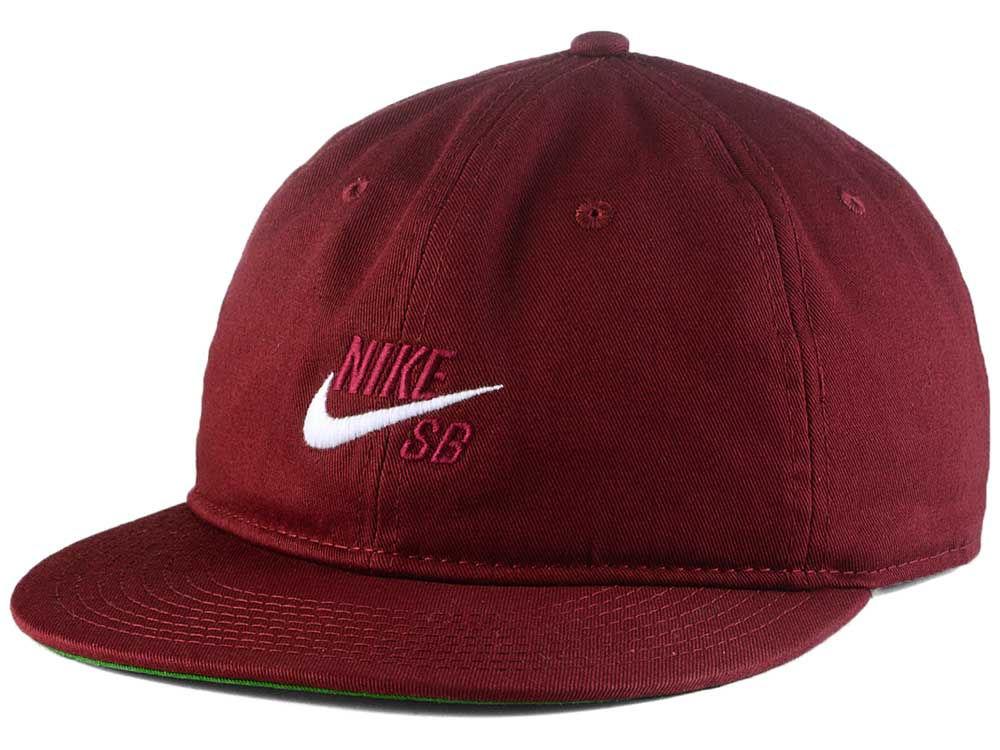 Nike SB Vintage SB Snapback Cap  82d82253faa