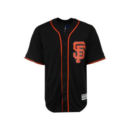 San Francisco Giants Majestic MLB Men's Blank Replica Cool Base Jersey