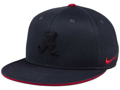 Alabama Crimson Tide Nike NCAA Col Energy True Snapback Cap
