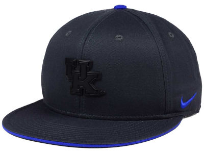 Kentucky Wildcats Nike NCAA Col Energy True Snapback Cap