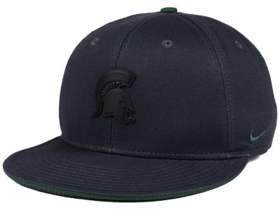 Michigan State Spartans Nike NCAA Col Energy True Snapback Cap